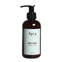 Ayca - Oudh Wood Body Wash