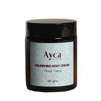 Ayca - Ylang Ylang Nourishing Body Cream
