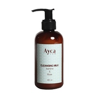 Ayca - Jasmine & Rose Cleansing Milk