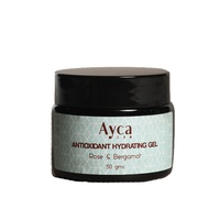 Ayca - Rose & Bergamot Antioxidant Hydrating Gel