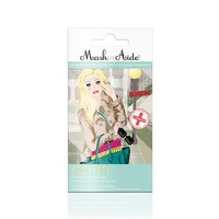 Maskeraide - SPOTTED! ANTI-BLEMISH CLEAR SPOT PATCHES