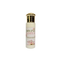 Nyassa - Divine Lotus Body Lotion