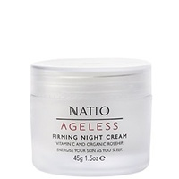 Natio - Ageless Firming Night Cream