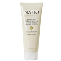 Natio - Aromatherapy Natural Vitamin E Moisturising Cream