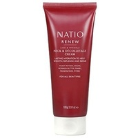 Natio - Renew Line & Wrinkle Night Cream