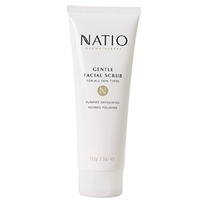 Natio - Aromatherapy Gentle Foaming Facial Cleanser
