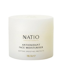 Natio - Aromatherapy Clay and Plant Face Mask Purifier