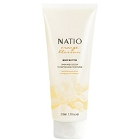 Natio - Orange Blossom Body Lotion