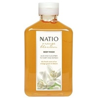 Natio - Orange Blossom Hand Cream