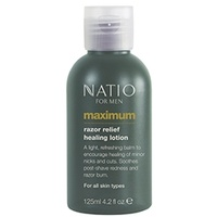 Natio - For Men Oil Free Moisturiser