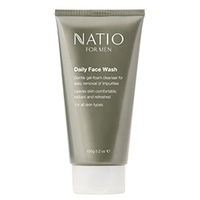 Natio - For Men Firming Face Moisturiser