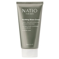 Natio - For Men SPF 30+ Face Moisturiser