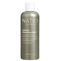 Natio - For Men Daily Face Wash
