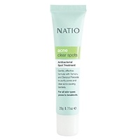 Natio - Acne Clear Spots Purifying Treatment