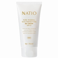 Natio - Renew Line & Wrinkle Day Cream SPF 15