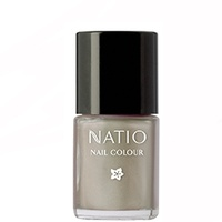Natio - Nail Colour Sugar Plum