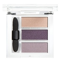 Natio - Heavenly Eyes Mineral Eyeshadow Blissful Cocoa