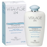 Bottega di LungaVita - Vita Age In Regenerating Tonic Lotion