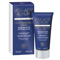 Bottega di LungaVita - Vita Age Aurum Regenerating Anti Spot Hand Treatment