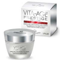 Bottega di LungaVita - Vita Age Prestige Face Cream with Colloidal Platinum