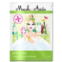 Maskeraide - Detox Hydrating Tissue Face Mask