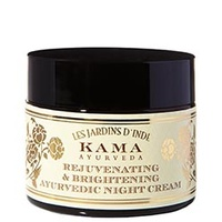 Kama Ayurveda - Rejuvenating & Brightening Ayurvedic Night Cream