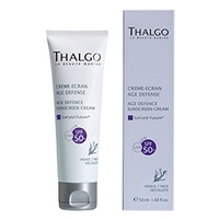 Thalgo - Age Defence Sunscreen Cream SPF  50