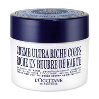 L'Occitane - Shea Butter Ultra Rich Body Cream