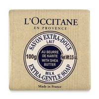 L'Occitane - Shea Butter Extra Gentle Soap Milk