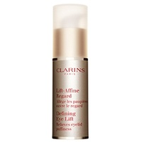 Clarins - Defining Eye Lift Relieves Eyelid Puffiness