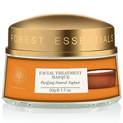 Forest Essentials - Facial Treatment  Masque Purifying Natural Yogurt