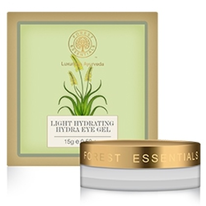 Forest Essentials - Light Hydrating  Hydra Eye Gel