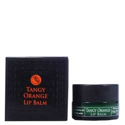 Spa ceylone - Tangy Orange Lip Balm