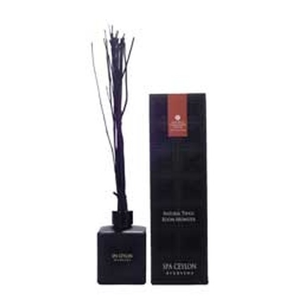 Spa ceylone - Natural Twigs Room Aromizer Sandalwood Vetiver Black