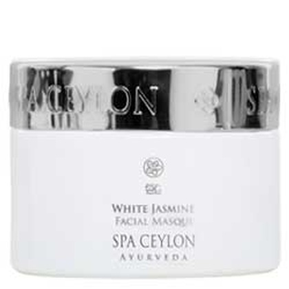 Spa ceylone - White Jasmine   Facial Masque
