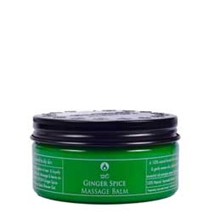 Spa ceylone - Ginger Spice   Massage Balm