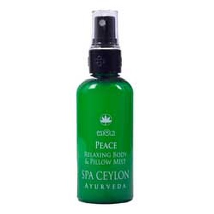 Spa ceylone - Peace Relaxing Body Mist