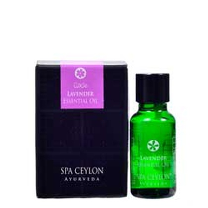 Spa ceylone - Lavender   Essential Oil 20ml With Box