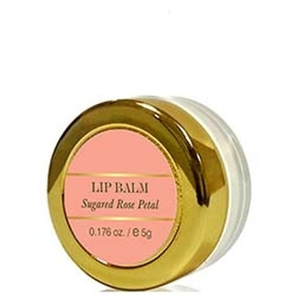Forest Essentials - Luscious Lip Balm Sugared Rose Petal