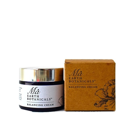 Ma Earth Botanicals - Balancing Cream