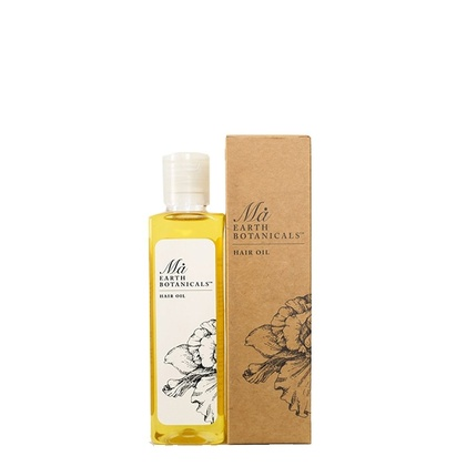 Ma Earth Botanicals - Hair Oil