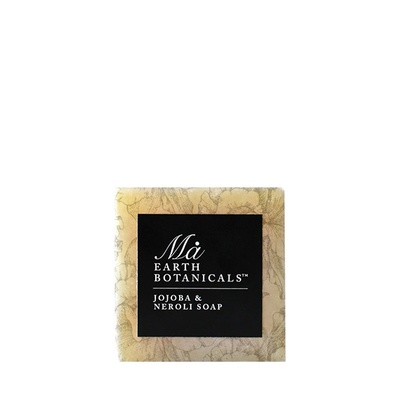 Ma Earth Botanicals - Jojoba and Neroli Soap