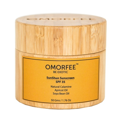 Omorfee - SUNSHUN SUNSCREEN