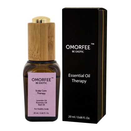 Omorfee - SCALP THERAPY