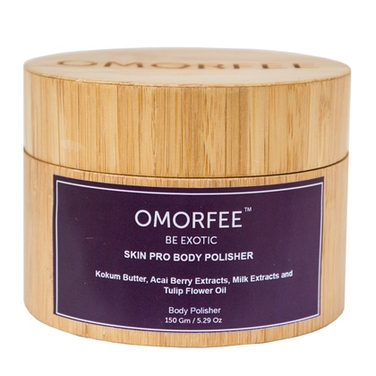 Omorfee - SKIN PRO BODY POLISHER