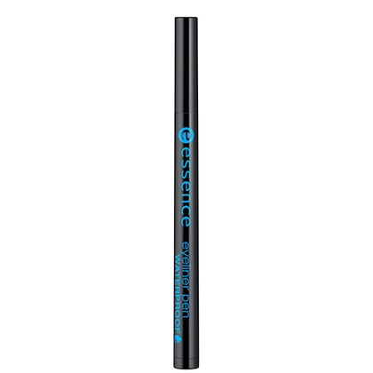 Essence - ess. eyeliner pen waterproof 01