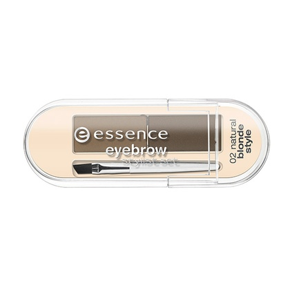 Essence - essence eyebrow stylist set 02