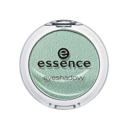 Essence - essence eyeshadow 06 Pippa Mint