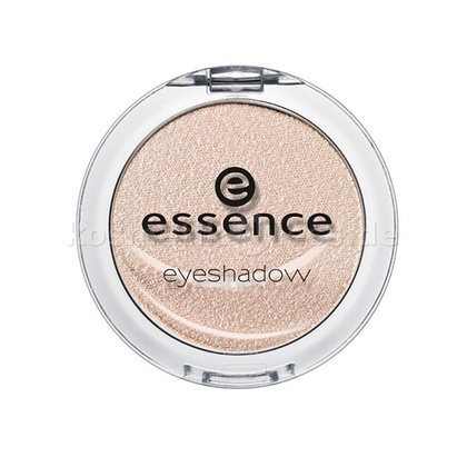 Essence - essence eyeshadow 09 Raindrops on Roses