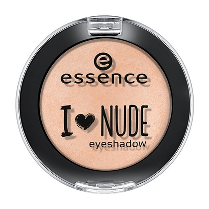 Essence - essence  I love nude eyeshadow 03